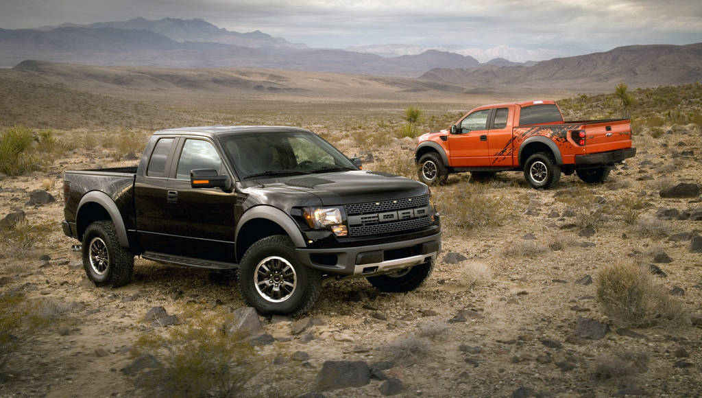 Ford is not going to abandon the electric F-150 project