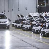 GM autonomous tech tested on Chevy Bolt fleet