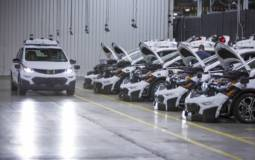GM autonomous tech tested on Chevy Bolt fleet