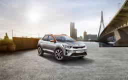 Kia Stonic, first photos and details