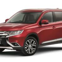 Mitsubishi Outlander Keiko Edition launched in UK