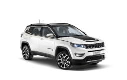 Mopar is spicing up the new Jeep Compass