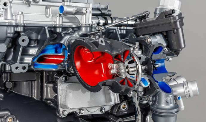 New Ingenium engine - 2.0 petrol 300 horsepower
