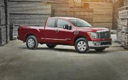 Nissan Titan XD and XD King Cab US pricing announced