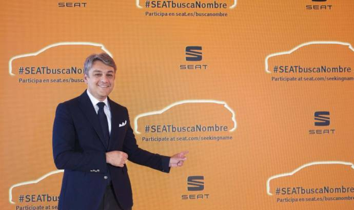 Seat seeks a name for its seven-seat SUV