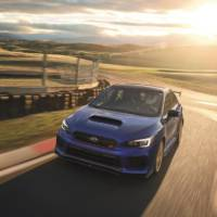 Subaru WRX STI Type RA launched in US
