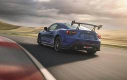 Subaru introduces the BRZ tS version in the US