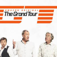 The Grand Tour season two will start in October