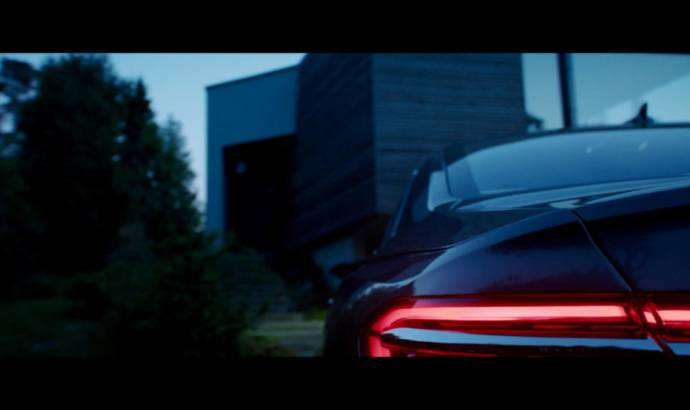 VIDEO: Audi dropped a new A8 teaser
