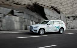 Volvo, Autoliv and Nvidia partner for developing autonomous cars