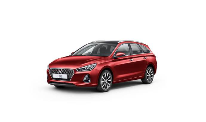 2017 Hyundai i30 Tourer Uk prices announced