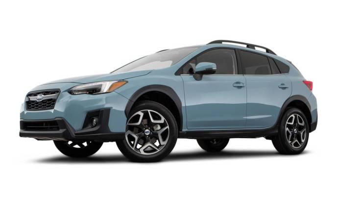 2018 Subaru Crosstrek US pricing announced
