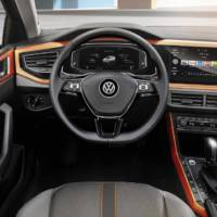 2018 Volkswagen Polo is here - Official pictures and details
