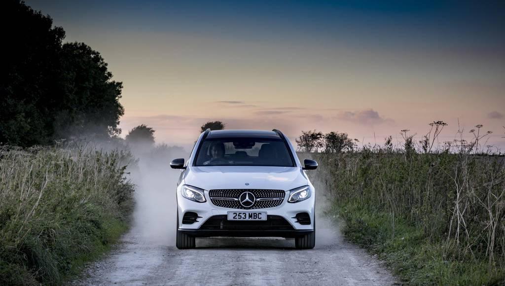 2017 Mercedes sales reach new record level