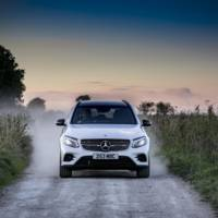 2017 Mercedes sales reach new record level