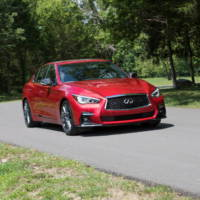2018 Infiniti Q50 priced from 34.200 USD