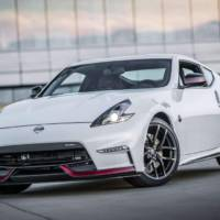 2018 Nissan 370Z Coupe US pricing announced