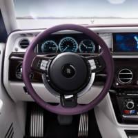 2018 Rolls Royce Phantom VIII officially unveiled