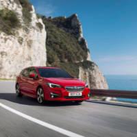2018 Subaru Impreza to make its European debut in Frankfurt