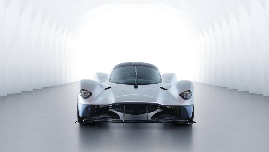Aston Martin Valkyrie new details unveiled