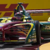 Audi, the first German brand to race in Formula E