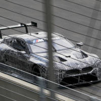 BMW M8 GTE - First official pictures