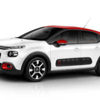 Citroen C3 reached 10.000 sales in UK in just 6 months