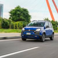 Fiat Panda City Cross launched