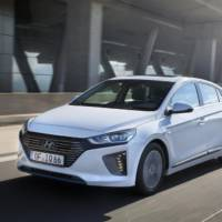 Hyundai Ioniq Plug-In Hybrid UK pricing announced