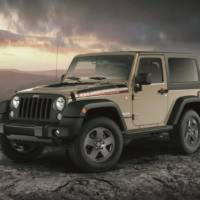 Jeep Wrangler Rubicon Recon launched in UK