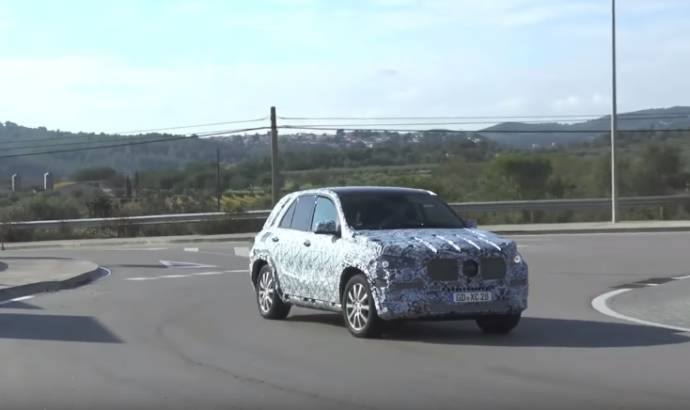 New Mercedes-AMG GLE 63 will ditch the 5.5 liter engine