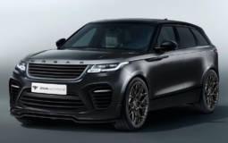 Urban Automotive Range Rover Velar tuning kit