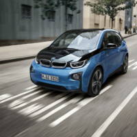 2018 BMW i3 version could have a 60 percent increase of range