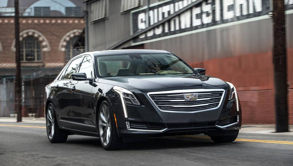 2017 Cadillac sales are up once again