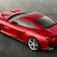 2018 Ferrari Portofino - Official pictures and details