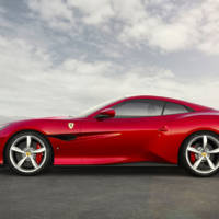 2018 Ferrari Portofino - Official pictures and details