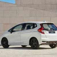 2018 Honda Jazz is here. Official pictures and details