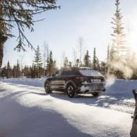 4.4 M kilometers with the new Cayenne - Official pictures and details