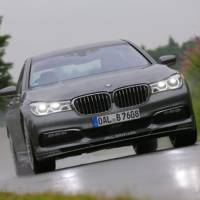 Alpina B7 Bi-Turbo UK pricing announced