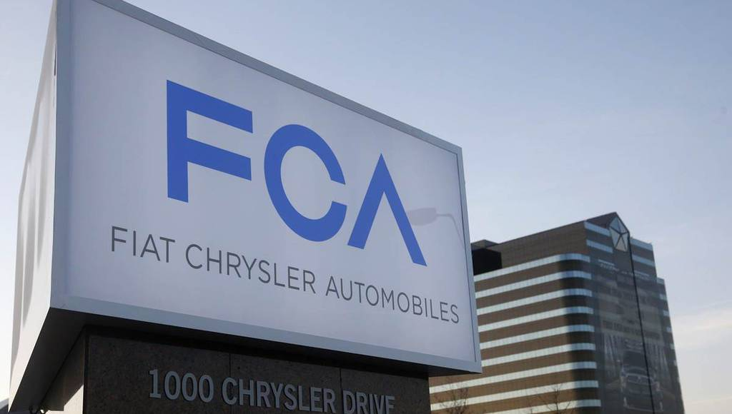 FCA Fiat-Chrysler joins BMW, Intel and Mobileye for future self-driving cars