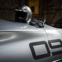 Infiniti to unveil a new prototype in Pebble Beach