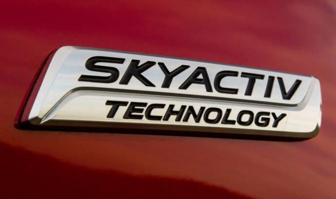 Mazda Skyactiv-X engine is a revolution
