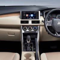 Mitsubishi Xpander is the new Japanese MPV