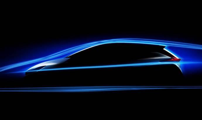 Next Nissan Leaf will be more aerodynamic