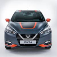 Nissan Micra clients ask for personalisation