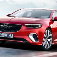 Opel Grandland X and Insignia Country Tourer to debut in Frankfurt