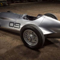 This is the Infiniti Prototype 9