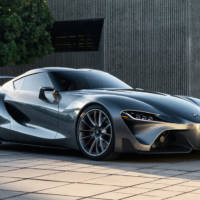 Toyota Supra successor to have a V6 and more than 400 horsepower