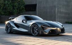 Toyota Supra successor to have a V6 and more than 400 horsepower