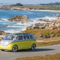 Volkswagen I.D. Buzz confirmed for production